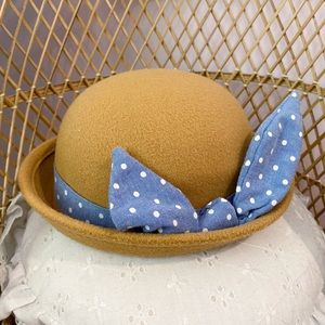 Toddler Girls Hat